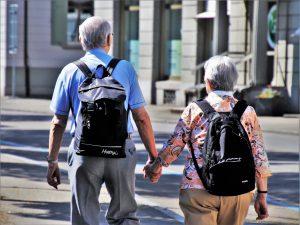 Hétköznapi – nyugdíjas csomag